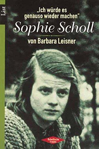 Sophie Scholl: