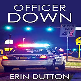 Officer Down cover art
