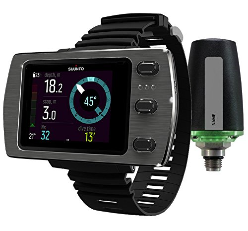 Suunto Eon Steel With Transmitter 1