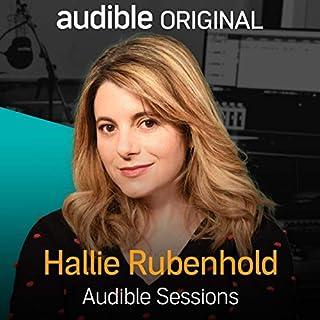 Hallie Rubenhold audiobook cover art
