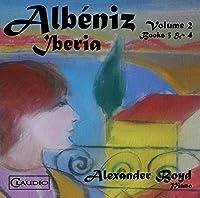 Albeniz: Iberia Books 3 & 4 Vo