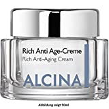 Alcina Rich Anti Age-Creme 250ml
