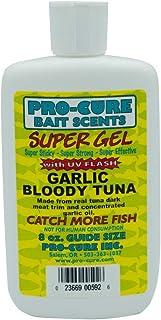 Pro-Cure Garlic Bloody Tuna Super Gel, 8 Ounce