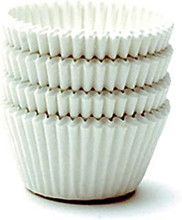 Norpro Giant Muffin Cups, Pack of 48, White