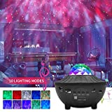 Zoom IMG-1 proiettore stelle newlemo lampada di