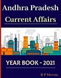 Andhra Pradesh Current Affairs Year Book 2021 (English Edition)