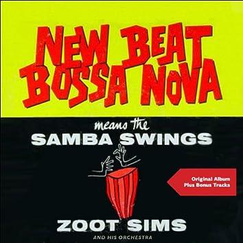 New Beat Bossa Nova, Vol. 1 (Original Bossa Nova Album Plus Bonus Tracks)