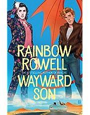 Wayward Son (Simon Snow)