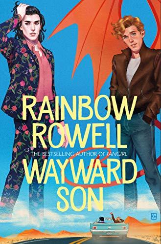 Rowell, R: Wayward Son