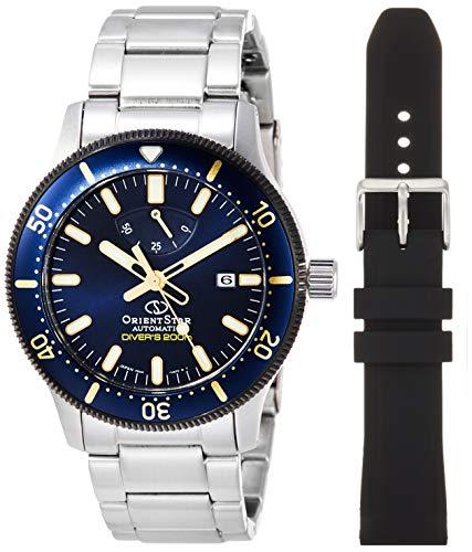Orient Star: Dive Watch