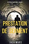Un thriller Luke Stone, tome 2 : Prestation de serment par Mars