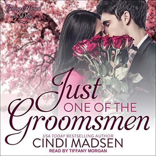 Just One of the Groomsmen cover art