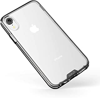 MOUS iPhone X/XS Clear Case, Anti Yellow and Anti Scratch Clarity Cover - No SP Incl