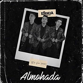 Almohada (En Vivo)