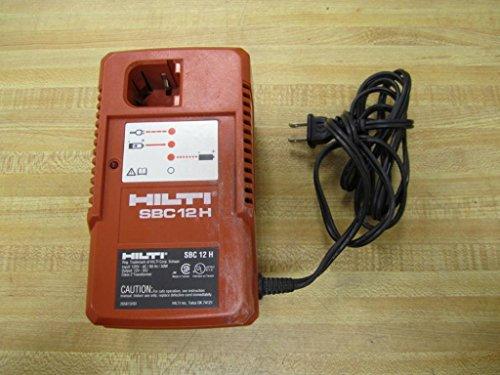 HILTI SBC12H Ladegerät 12V Stundenlader für SB10 / SB12