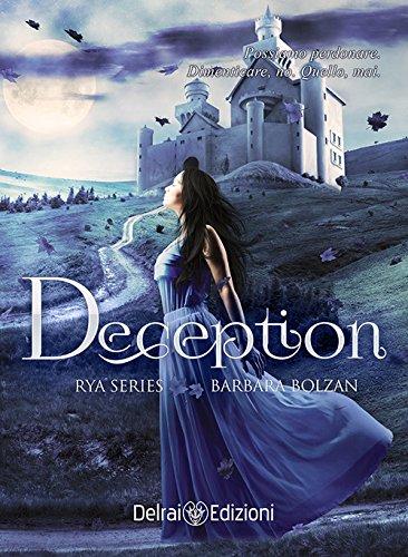 Deception. Rya series: 3