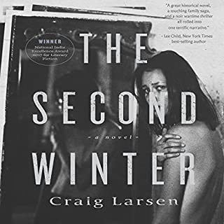 The Second Winter cover art