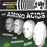 Destroy the Warming Sun