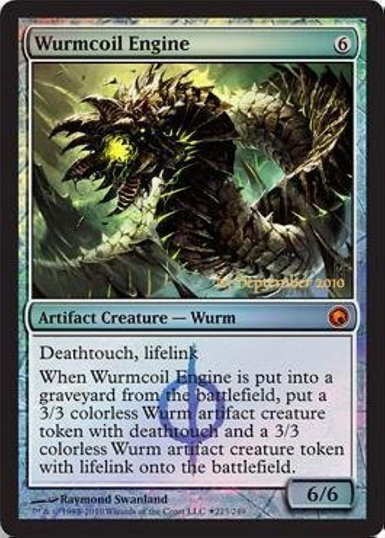 tienda en linea Magic    the Gathering - Wurmcoil Engine (223 249) - Prerelease & Release Promos - Foil by Magic  the Gathering  Con precio barato para obtener la mejor marca.