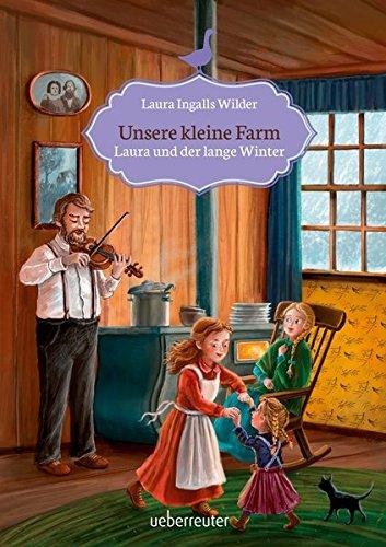 Preisvergleich Produktbild Unsere kleine Farm - Laura und der lange Winter