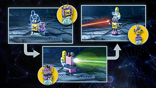 LEGO Dimensions – Level Pack – Simpsons - 7