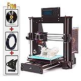 CTC Stampanti 3D Prusa I3 Pro B Classic 3D stampante DIY con kit smontato, kit fai-da-te CNC di alta...