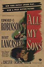 All My Sons POSTER Movie (11 x 17 Inches - 28cm x 44cm) (1948)