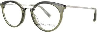 Kendall + Kylie KKO111 301 48mm Olive Eyeglasses