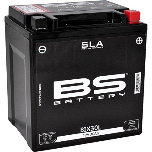Batería BS Bix30L SLA activée fábrica