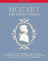 Mozart: Great Operas/ [DVD]