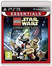 Lego Star Wars The Complete Saga by Disney Region 2 - PlayStation 3
