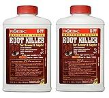 Roebic Laboratories K-77 Root Killer, 32OZ (1, 2 Pack