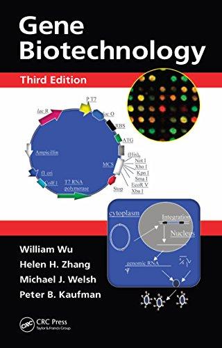 Gene Biotechnology (English Edition)