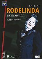 G.F. Handel: Rodelinda