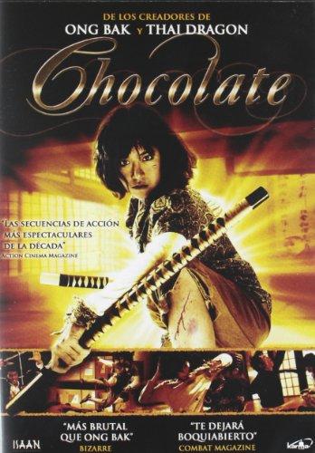 Chocolate [DVD]