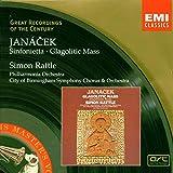 Leoš Janáček - Galgolith. Messe