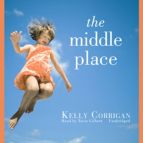 The Middle Place cover art