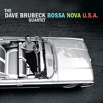 Bossa Nova U.S.A. (Bonus Track Version)
