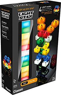 glow blocks toy