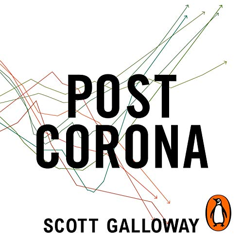 Post Corona cover art