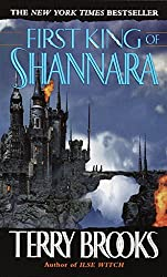 Cover of First King of Shannara