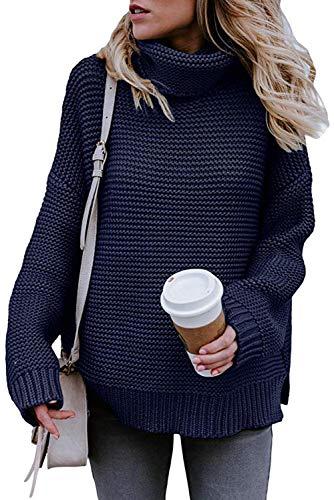 Suéter Cuello Alto Mujer marca FZ FANTASTIC ZONE