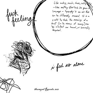 Feelings sterben (feat. Just1.5)