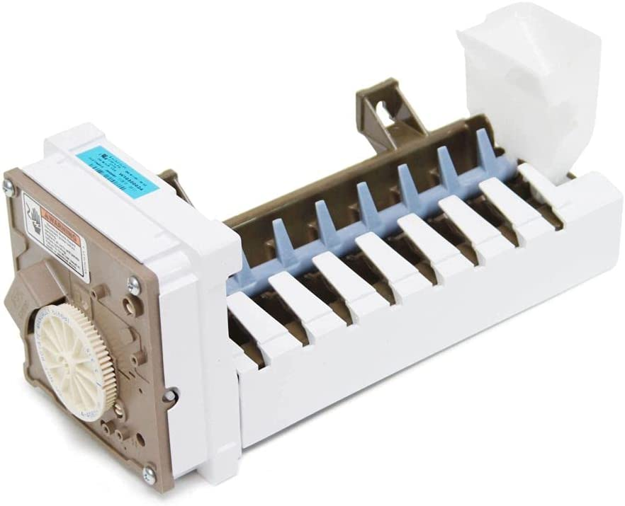 Whirlpool W10300024 Refrigerator Ice Maker Assembly Genuine Orig