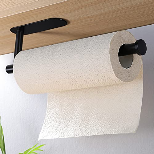 Taozun Portarrollos de papel de cocina