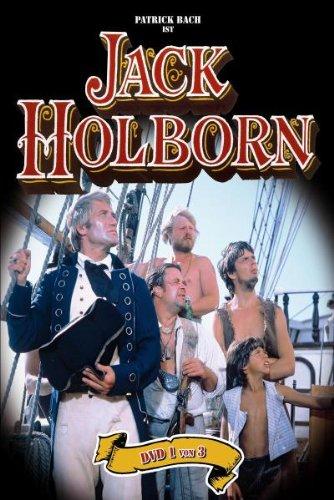 Jack Holborn, DVD 1