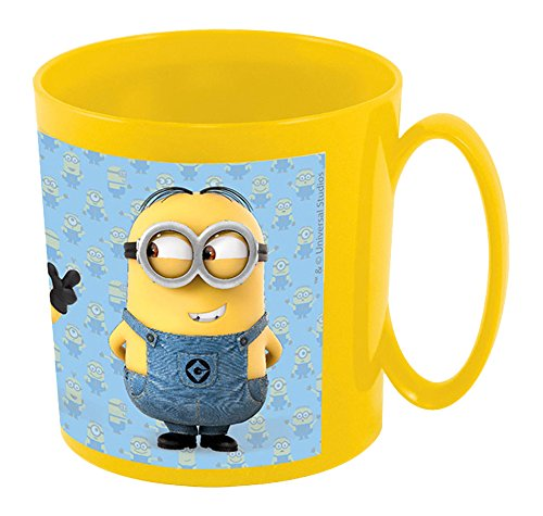 Stor Minions Kinderbecher Tasse 350ml