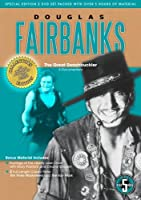 Douglas Fairbanks / The Great Swashbuckler [DVD]
