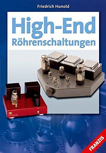 High-End Röhrenschaltungen (PC & Elektronik)
