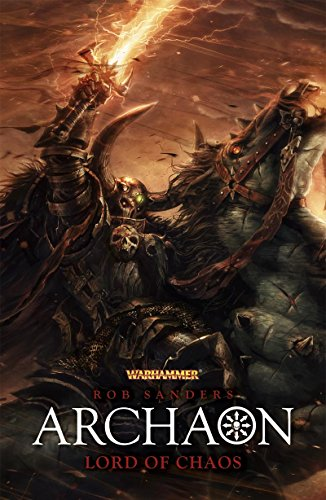 Archaon: Lord of Chaos (Warhammer Fantasy) (English Edition)